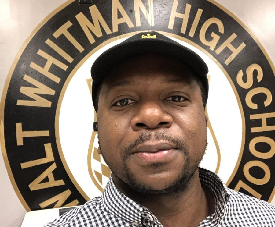 """Phenomenal"" educator Joseph Msefya joins staff as new assistant principal"