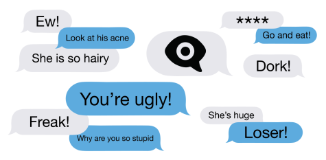 Cyberbullying is normalized among teens on social media. Apple introduced the social awarenss emoji to bring attention to cyberbullying.