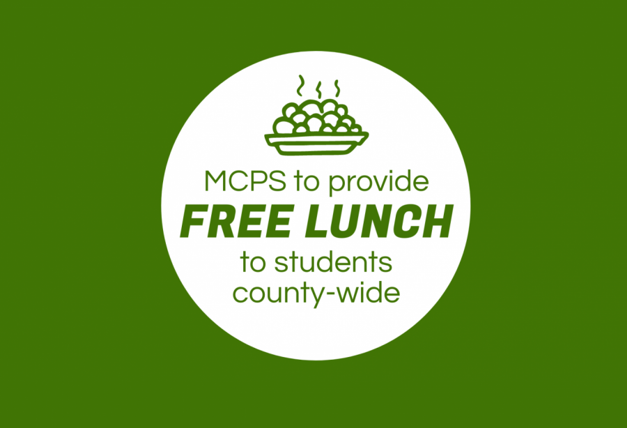 Amid the pandemic, MCPS will distribute free meals on weekdays. See below for details on times and locations of distribution.