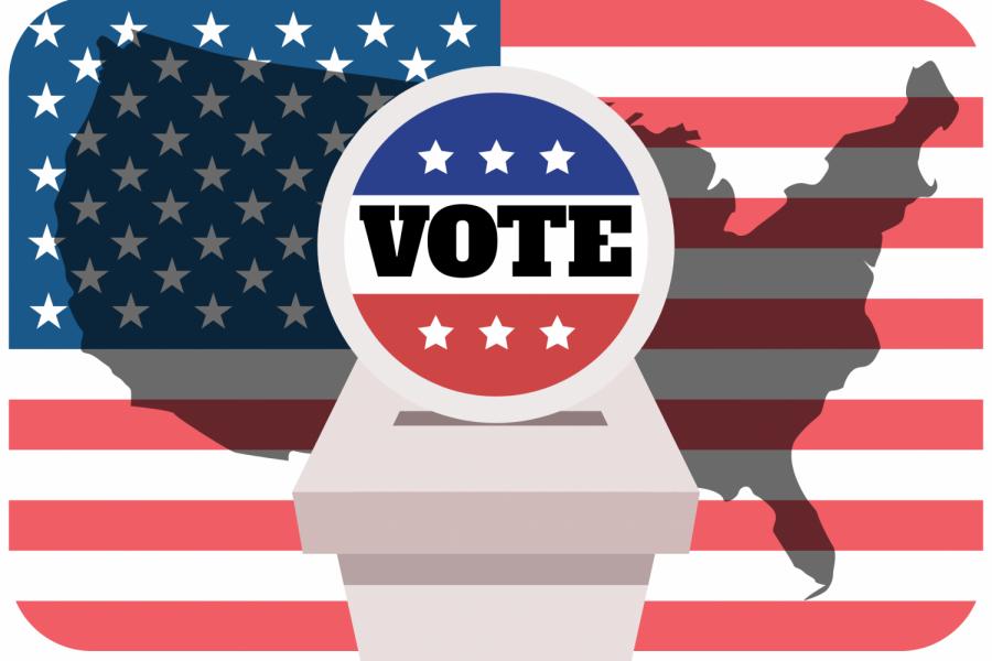 Senior Voting Efficacy