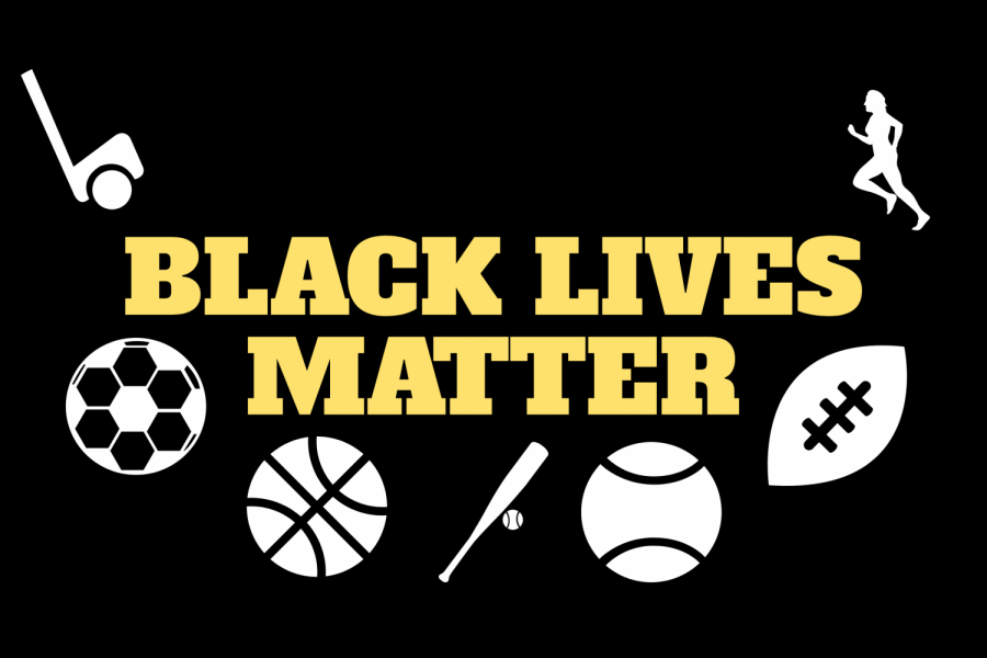 BLM and Student Athletes