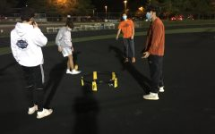 Spikeball provided me and my friends with a safe and fun outlet for our love of sports.