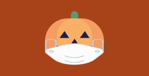 A guide to safely celebrating Halloween during a global pandemic