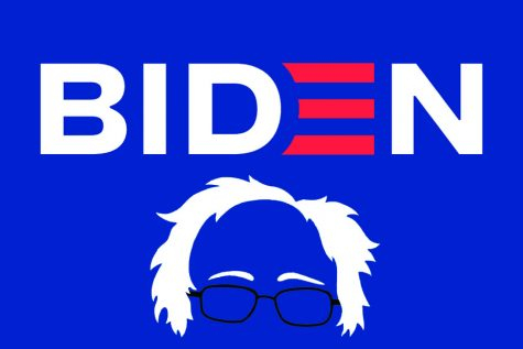 Hey, Whitman progressives: support Joe Biden