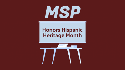 On the final day of Hispanic Heritage Month, the MSP hosted a virtual panel to honor the Hispanic community.