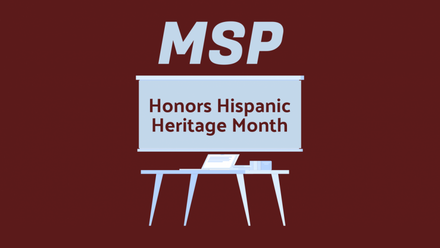 Minority Scholars Program honors Hispanic Heritage Month with virtual panel