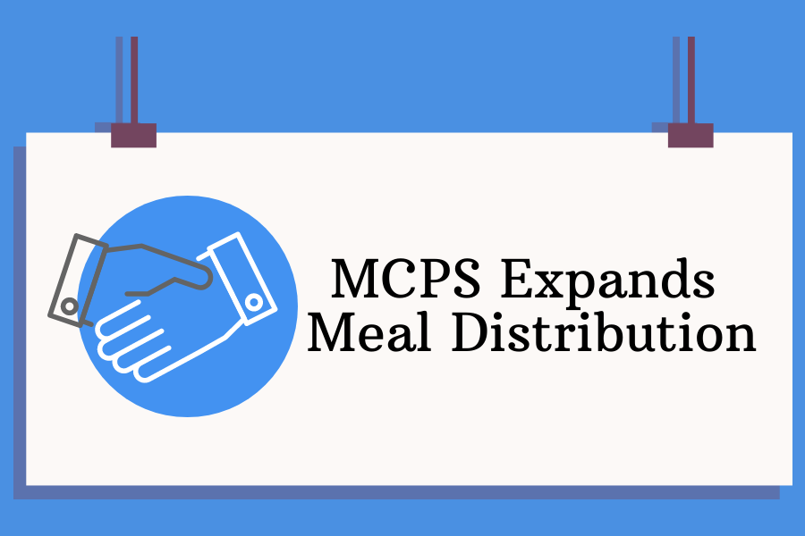 MCPS Expands Meal Distribution