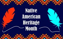 November is Native American Heritage Month, the time to honor the contributions of Indigenous people to American society.