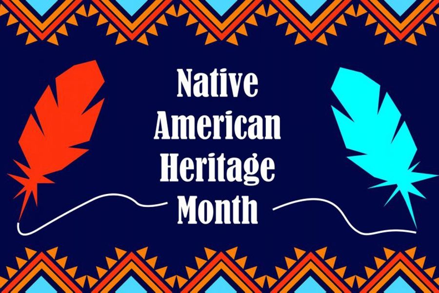 November+is+Native+American+Heritage+Month%2C+the+time+to+honor+the+contributions+of+Indigenous+people+to+American+society.