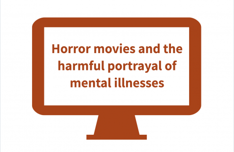 It's time to stop using mental illness as horror movie fodder