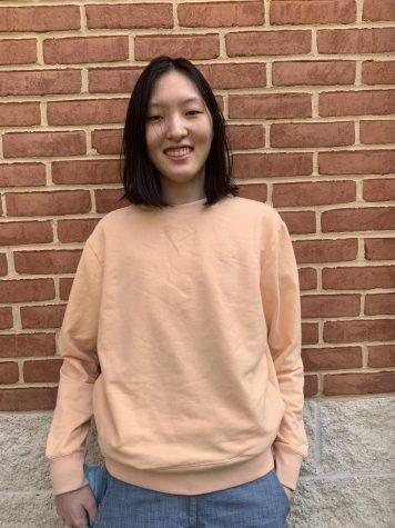 Photo of Christina Xiong