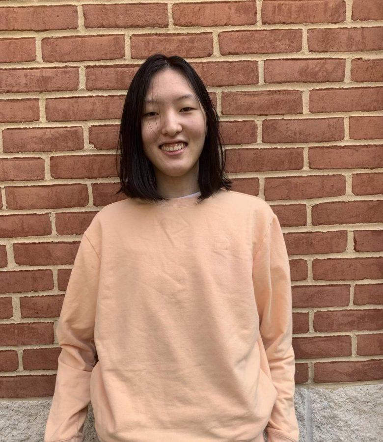Christina Xiong