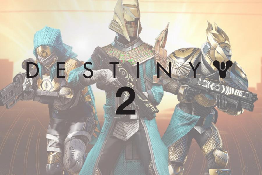 Whitman senior Rohil Raofield has created a unique business revolving around the video game Destiny 2.