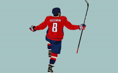 Ovechkin is the last of the great D.C. sports stars, and for a reason.