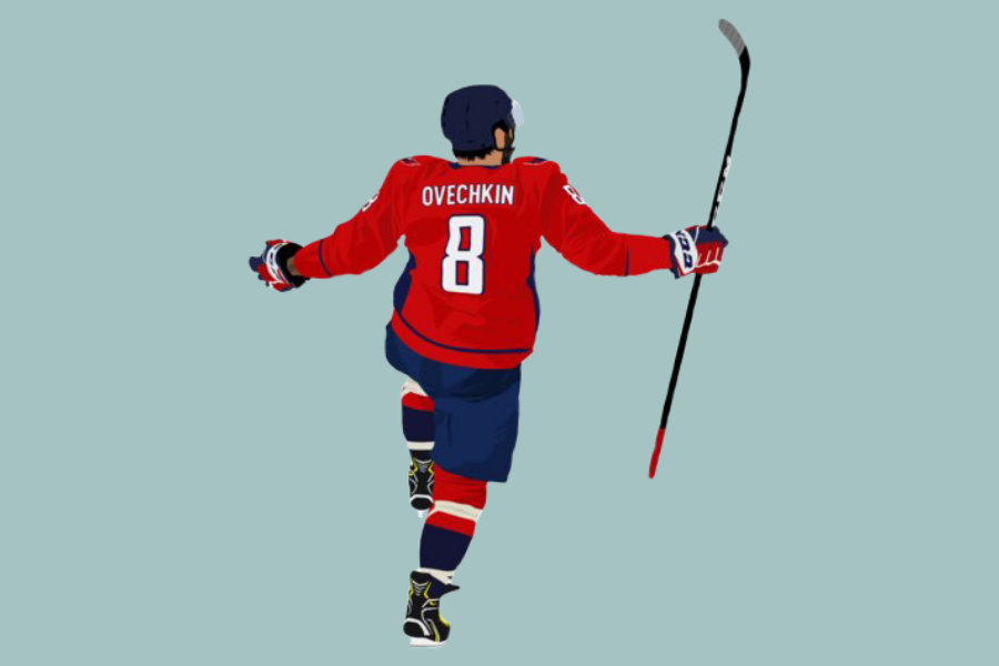 Last man standing: why Alex Ovechkin stays in D.C.