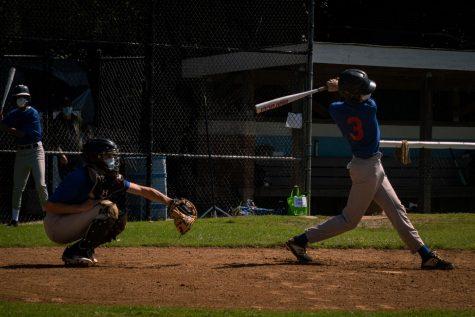 Rec baseball got me through COVID