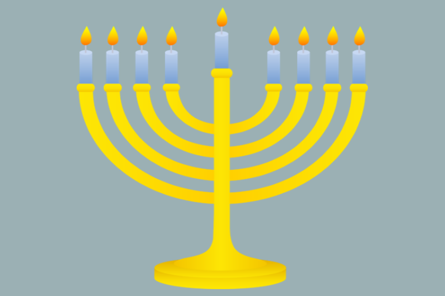 This past Hanukkah was ripe with instances of anti-Semitism.