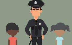 School resource officers can often unfairly discriminate against students of color.