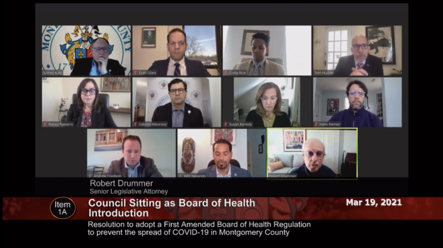 Council+members+discuss+new+resolution+in+response+to+the+coronavirus+pandemic
