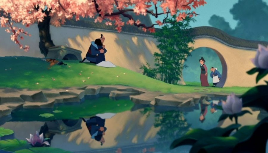 Mulan returns home to her family after a long war and adventure at the capital of China. For many, the 1998 Disney movie has become a classic favorite.