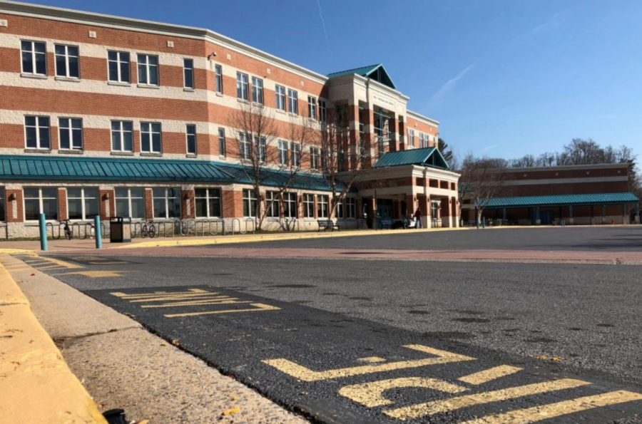 Whitman students are looking forward to the opportunity to return to the school building, but many remain concerned about the health risks which accompany in-person learning.