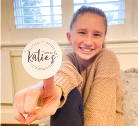Crafting custom cups: Made By Katie S finds success online