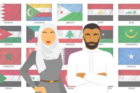 Minority Scholars Program holds Zoom celebration in honor of Arab American Heritage Month