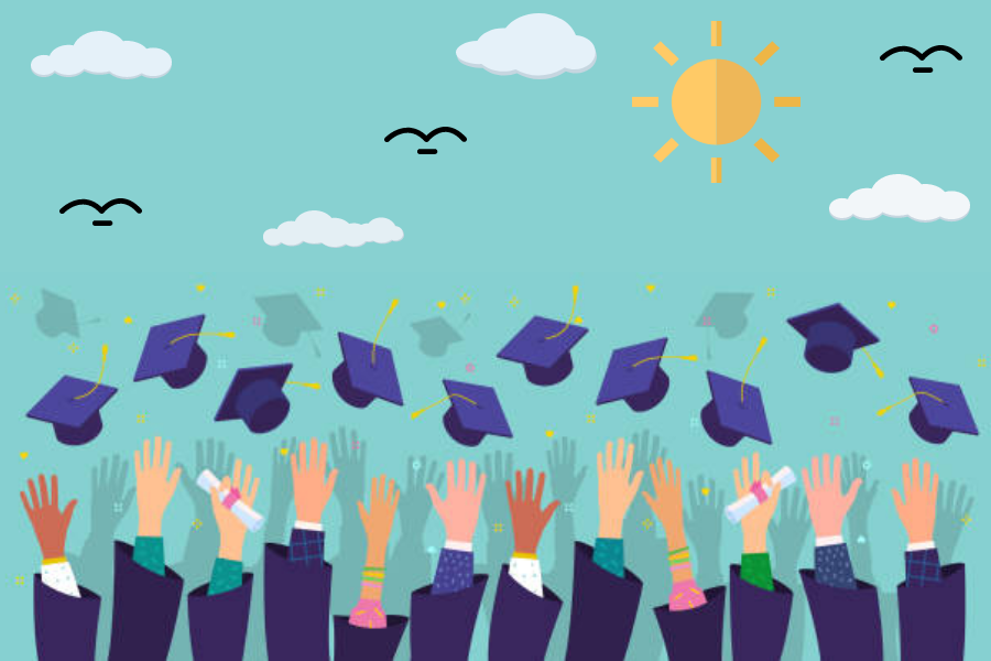 Council Council approves in person graduations