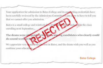 """@WhitmanRejections"" normalizes college rejections"