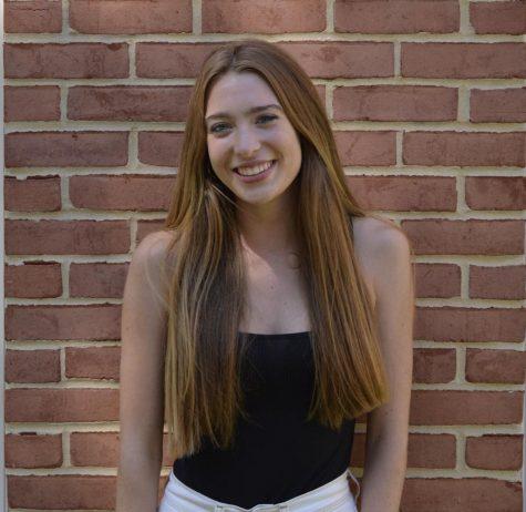 Photo of Cailey Thalman