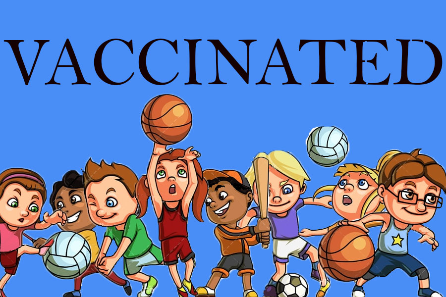MCPS requires COVID-19 vaccinations for staff, winter and spring athletes