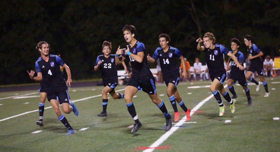 Boys+soccer+outmatched+by+Walter+Johnson+3%E2%80%932